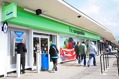 The Co-operative: food sales dip in challenging market