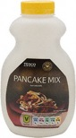 Pancake mixes: increasingly popular