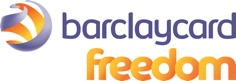 Barclaycard Freedom: higher average spend