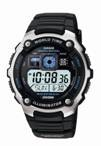 Casio watch: proceeds donated to Japan