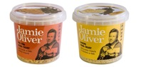 Jamie Oliver Herb Crusts will be available in sachet