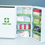 Well stocked first aid kits reduce employee risk