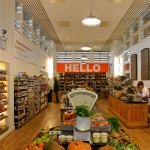 Hawarden Estate Farm Shop: award-winning stor
