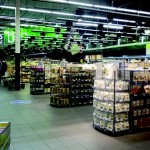 Carrefour: investing in new trolleys for Planet hypermarkets
