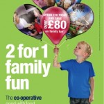 Family fun promotion