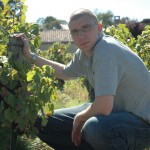 Andrew Seabright: delighted to bring acclaimed French wines to Britain