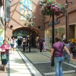 The Lanes: retail lettings surge