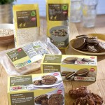 Co-operative: new Free From range