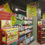 Retailers have focused on promotional management ability