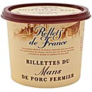 Carrefour's Reflets de France: local products now sold via Ocado