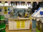 The People's Supermarket: expanding kitchen services