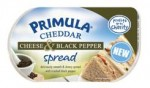 Primula: new flavoured spreads