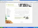 FBDC: new website on food and drink NPD