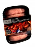 New limited edition sausages