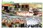Innovate: expertise in transforming catering facilities