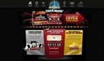 Chicago Town: digital campaign for X Factor pizza