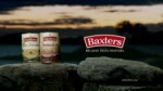 Baxters: new ad campaign