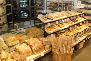 Continental boulangerie experience