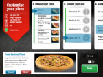 Domino's iPad app: fueling mobile sales