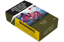 Study reveals impact of plain packaging on high street