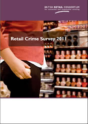Cost of retail offences esculates