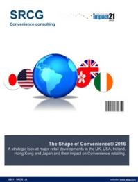 New report exploring top convenience trends