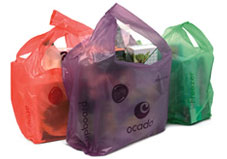 Ocado: shift in consumer behaviour