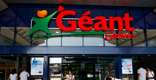 Géant: outdated hypermarket format?