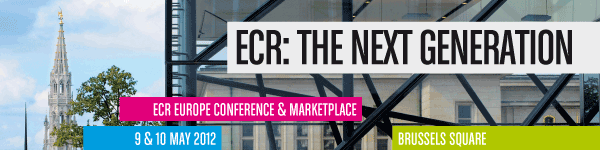 ECR Europe Conference