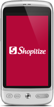 Shopitize: new digital campaign