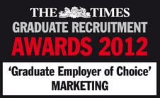 Unilever: top for marketing careers with graduates
