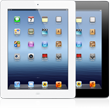 Launch of iPad3 boosted online electrical sales in April