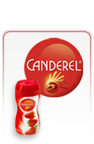 Canderel: benefiting from new Range Manager solution