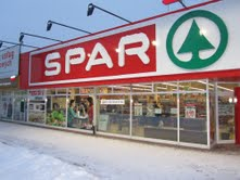 Spar: international growth and expansion
