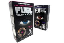 Fuel: energy cereal
