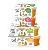 New fresh, organic soup range for babies and toddlers