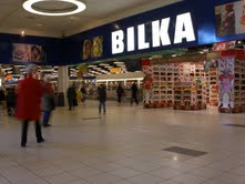 Bilka: scaling e-commerce business