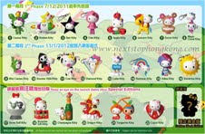 A collectable Hello Kitty retail marketing programme was popular with 7-Eleven customers in Hong Kong