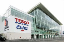Tesco: rolling out energy-saving EAS technology to larger store formats