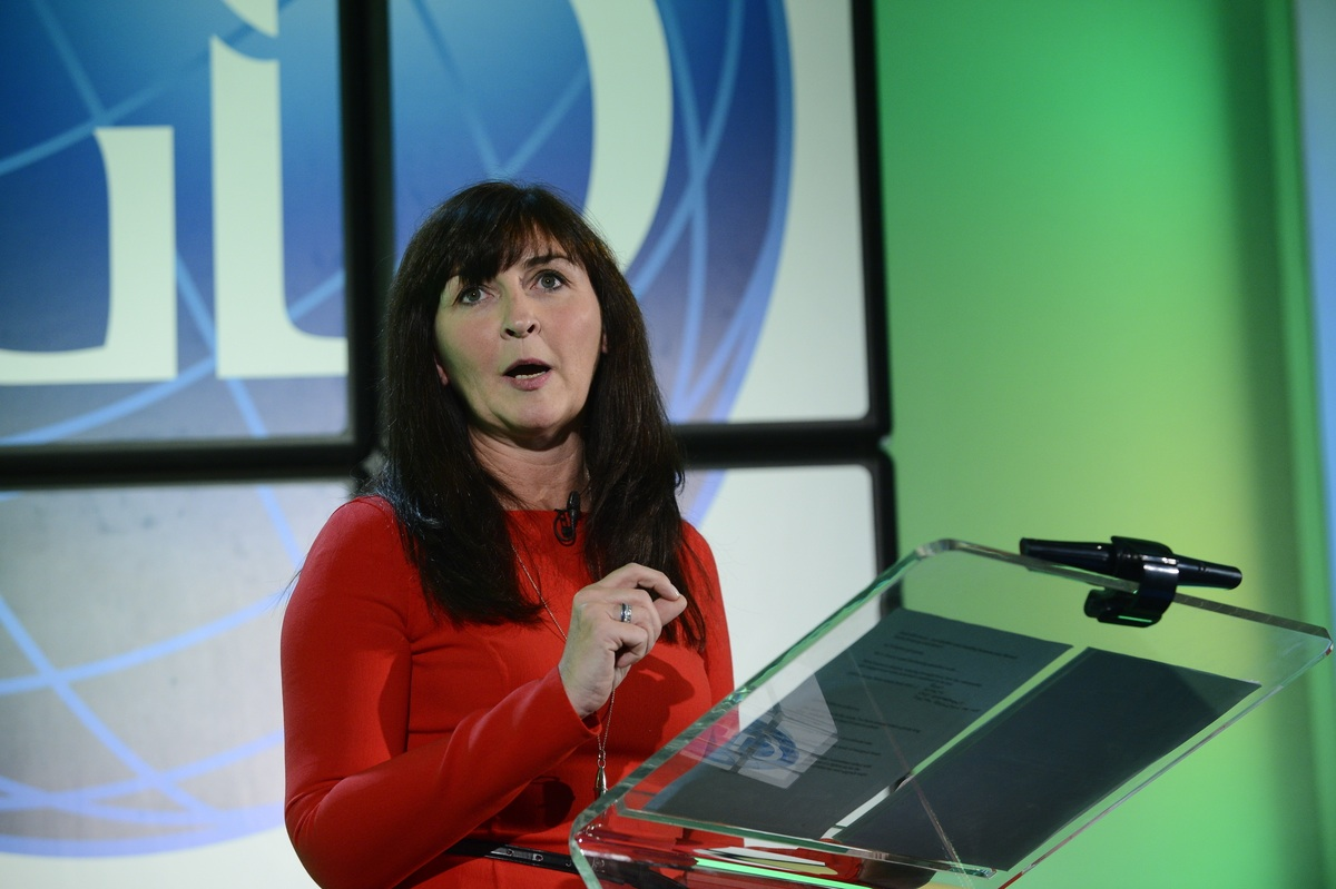 McKenna: iPads will revolutionise the business