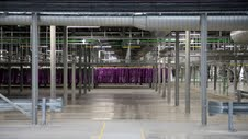 New distribution hub: supporting multi-channel retailing