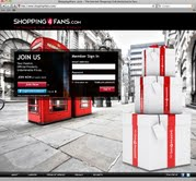 New online shopping event for 2012 merchandise