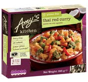 New free from frozen meals
