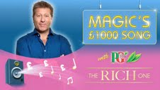 Competition on Neil Fox's show
