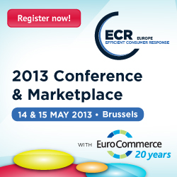 Five top collaborations between FMCG suppliers and retailers competing for new ECR award