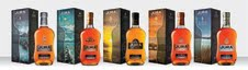 New Jura packaging for shelf stand out