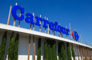 Carrefour: expandiCarrefour: sales tipped to declineng in Africa in new joint venture