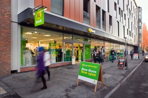 Morrisons: opening new DC in north to support convenience expansion