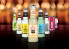 New soft drinks range for on-trade