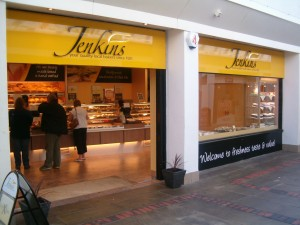 Jenkins Bakery: managing stock, reducing waste and boosting sales
